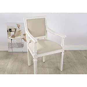 Fauteuil Gustave Amadeus