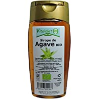 Vitaldiet, Sirope simple (Agave) - 3 de 350 ml. (Total 1050 ml.)