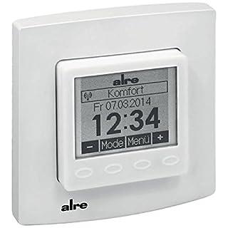 ALRE with the clock radio–Ambient Temperature Sensor