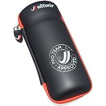 Vittoria 6BX01.111BK -  Estuche de ciclismo, color negro