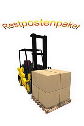 Produktbild Überraschungspaket, Sonderpostenpaket, Restpostenpaket, mit 30 Teilen