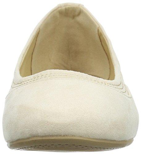 De Sapatos Fechado Bege nude98 Par Senhoras Bailarinas Bellaae1 Outro Um qFnOHxREB