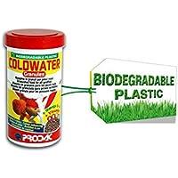 prodac Goldfish Coldwater Alimento granulado 250ml 100 gramos