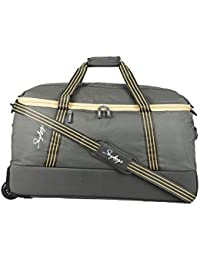 94a32f037 Green Travel Duffels: Buy Green Travel Duffels online at best prices ...