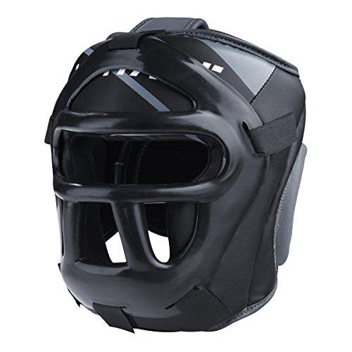 Vantage Kopfschutz mit Gitter Combat Face Cage - Kopfschutz MMA