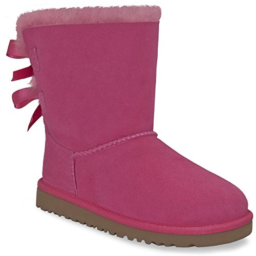 UGG T BAILEY BOW TODDLERS' Rose