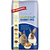 Rabbit Food - Mr Johnson's Supreme Rabbit Tropical Fruit Mix 15kg