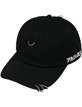 Belsen Damen Stift Ring Reifen Vintage Baseball Cap Trucker Hat