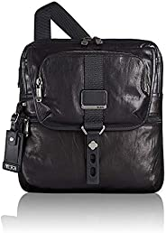 TUMI Mens Alpha Bravo Shoulder Bag