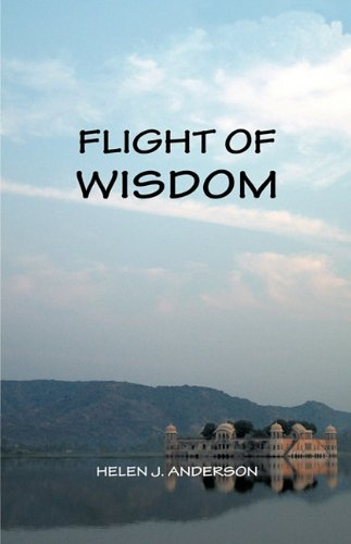 Flight of Wisdom Cover Image