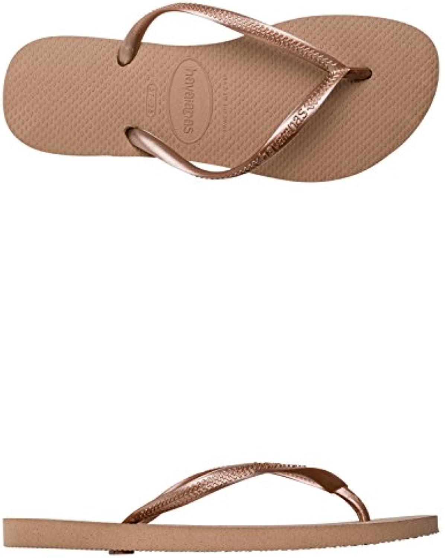 Donna  Uomo Havaianas Slim Sandal Superficie facile da pulire Prestazione eccellente Prezzo preferenziale | Il Più Economico  | Uomini/Donne Scarpa