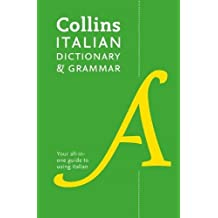 Collins Italian Dictionary and Grammar