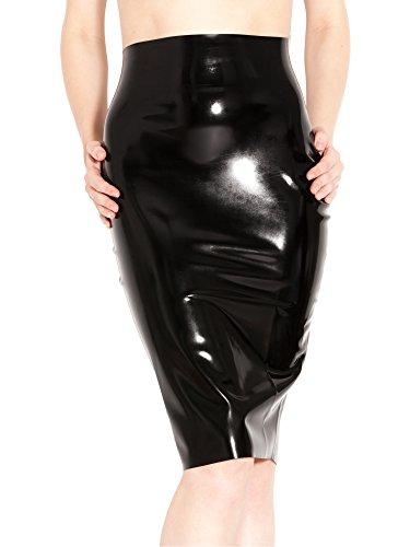 Skin Two Clothing SophistiCat-Bleistiftrock Größe XL (Sophisticat Kostüm)