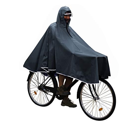 Anyoo Capas Ciclismo Impermeables Portátiles Ligeras