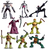 Teenage Mutant Ninja Turtles Mini Ninjas