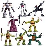 Tortugas Ninja - Leonardo (Giochi Preziosi 92170)