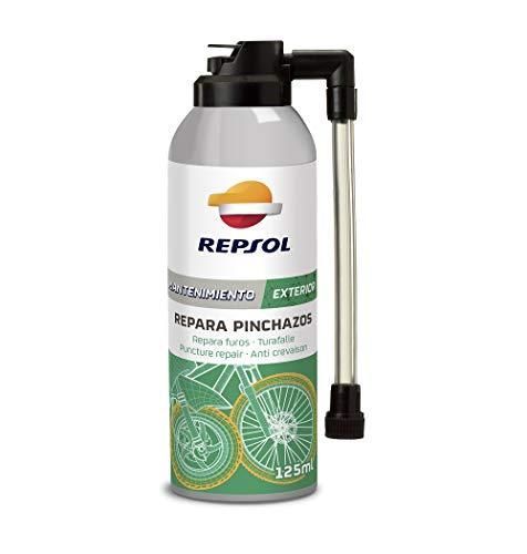 Oferta de REPSOL Repara Pinchazos Spray, 125ml