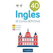 Curso de inglés definitivo 40