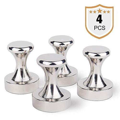 Imanes neodimio 24 piezas Potente chincheta acero