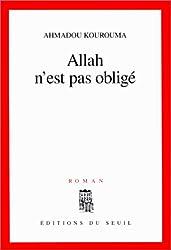 Allah n'Est Pas Oblige