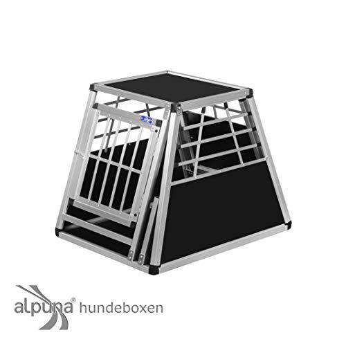 Transportbox N24 > 82x60x63cm Notausstieg