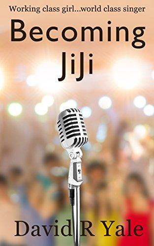 Becoming JiJi: A Feminist Literary Coming-of-Age Novel (Shingle Creek Sagas)