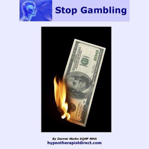 Stop Gambling  Audiolibri