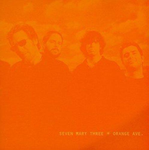 Orange Avenue(Hidden Track-Us)