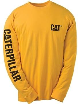 Caterpillar C1510034 - Maglia Girocollo - Uomo