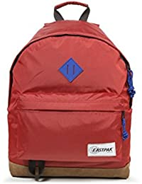 Preisvergleich für Eastpak Wyoming Backpack One Size Into Nylon Red