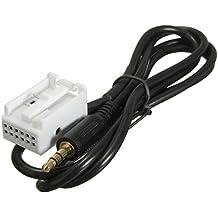 Adaptadores de Cable Audio para VW RCD 310 510 Golf Touran Passat AC224