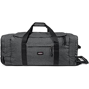 Eastpak® Leatherface L - 86.5 cm Noir UZXn9