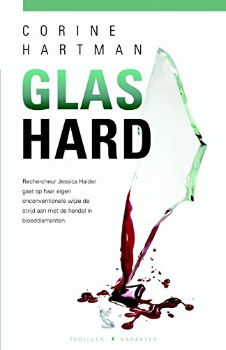 Glashard (Jessica Haider, Band 2)