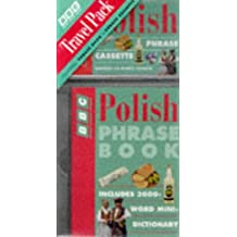 Polish Phrase Book (BBC Phrase Book)