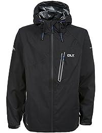 Trespass Men's Edmont Waterproof Hooded Jacket