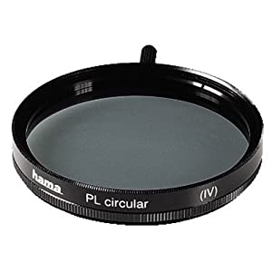 Hama Polarising Filter Circular, 67.0mm