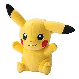 Pokémon T1856620,3cm XY Pikachu Plush Toy