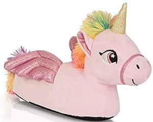 Zapatillas de Unicornio de Martildo,