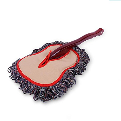 kdgwd-wooden-griff-statische-mikrofaser-auto-wachs-auto-waschen-entfernbaren-pinsel-mops