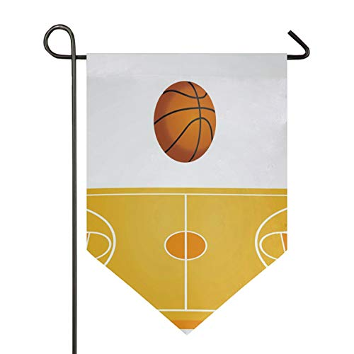 ballplatz Spiel Sport 12 x 18,5 Zoll (12