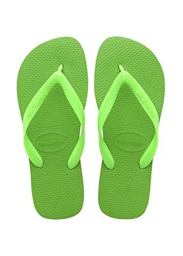 Havaianas Top, Infradito Unisex Adulto, Verde (Green Neon 9500), 43/44 EU