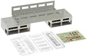 Kato - Puente de modelismo ferroviario Escala 1:220