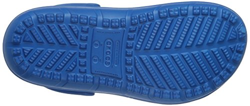 Crocs Unisex-erwachsene Hilo Zoccolo Blau (oltremare)
