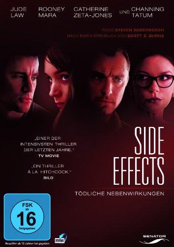 Bild von Side Effects - Tödliche Nebenwirkungen