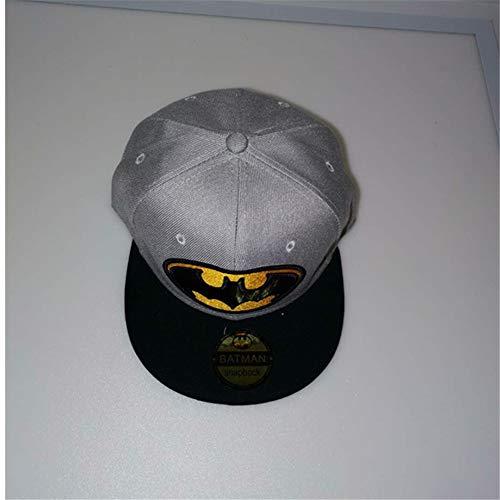 Zhuzhuwen cappello a vita bassa cappello hip-hop cappello a vita bassa per uomo e donna cappello visiera 4 56-62 cm