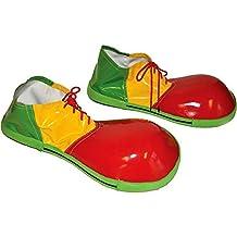 Zapatos de payaso - Única