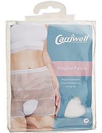 Carriwell 700 - Braguitas Hospitalarias 5 uds