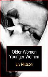 Older Women Younger Women: Erotic Lesbian Romances