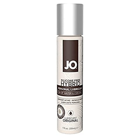 System Jo Natural 50 Water 50 and Coconut Oil, 30 ml