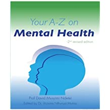 Your A-Z on Mental Health (English Edition)